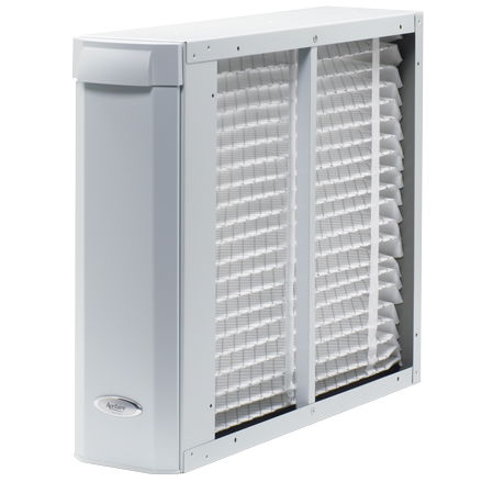 Aprilaire High Efficiency Central Air Cleaner